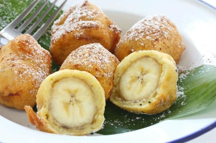 die banane n hrwerte und vitaminen tun ihrer gesundheit gut