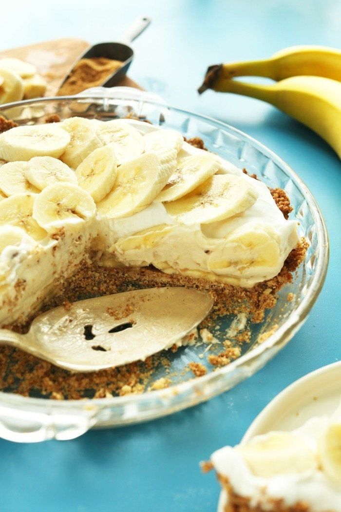 banane naerwerte
