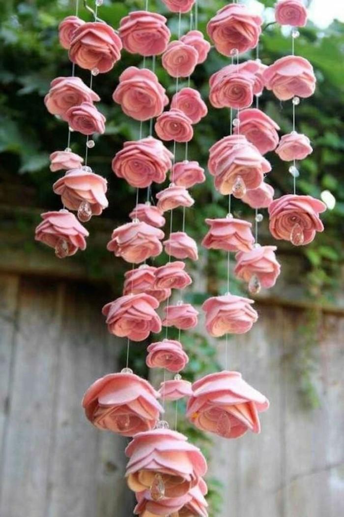 Blumen selber basteln - 55 Ideen für Kinder und Erwachsene, die gern ...