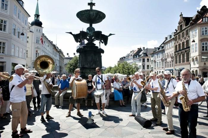copenhagen jazzmusik spielen