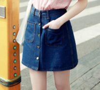 Damen Röcke – Moderne kurze Röcke sind 2020 aktuell