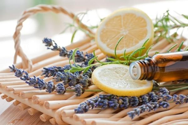 dampfdusche eago aromatherapie lavendel zitrone ätherische öle