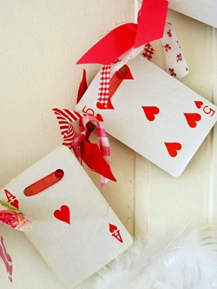 diy valentinstag geschenke und deko selber zu basteln ist ein zeichen von echter liebe. Black Bedroom Furniture Sets. Home Design Ideas