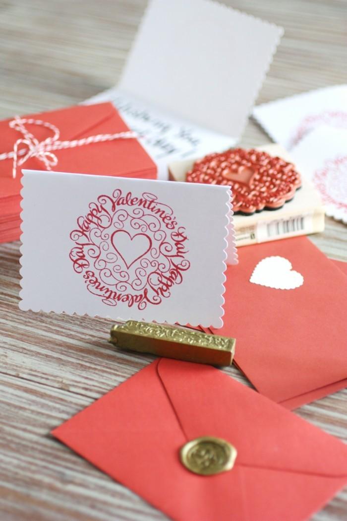 Diy Valentinstag Geschenke Selber Machen Valentinstagskarten