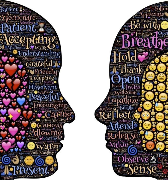 emotionale-intelligenz-verhaltensmerkmale-elemente-persönlichkeitseigenschaften-gefühle-denken-emotionen