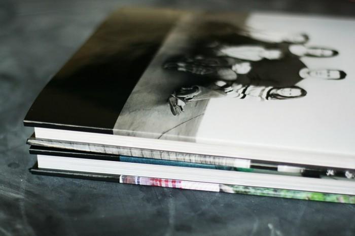 fotobücher fotobuch familienleben fotobuch gestalten ideen
