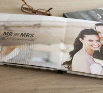 Fotobücher – Das richtige Fotobuch-Design auswählen, um Erinnerungen für immer festzuhalten