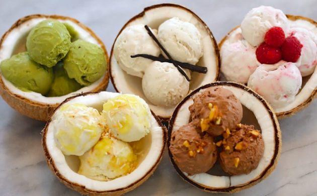 gesund-essen-superfoods-veganes-eis-rezepte-kokosnuss
