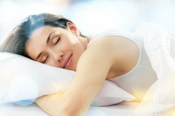 gesund schlafen gesunder schlaf gesundheit