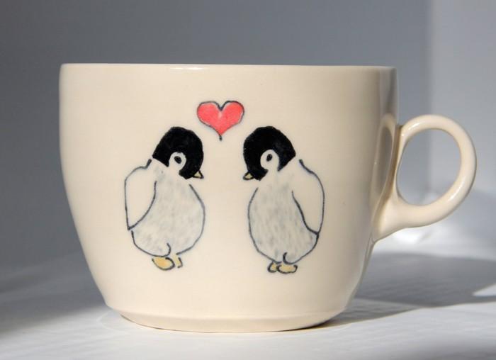 happy valentinstag sprueche romantische ideen tassen16