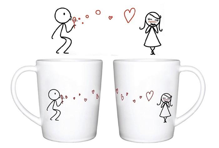 happy valentinstag sprueche romantische ideen tassen17