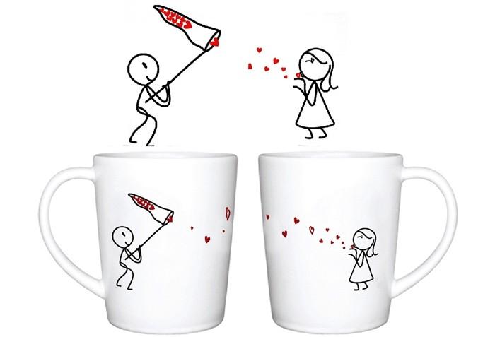 happy valentinstag sprueche romantische ideen tassen19