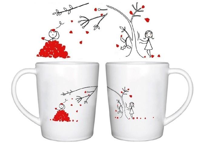 happy valentinstag sprueche romantische ideen tassen23