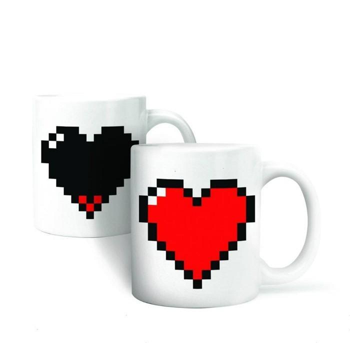 happy valentinstag sprueche romantische ideen tassen26