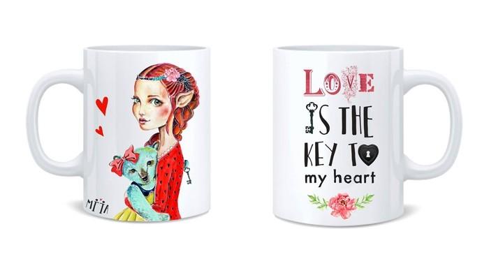happy valentinstag sprueche romantische ideen