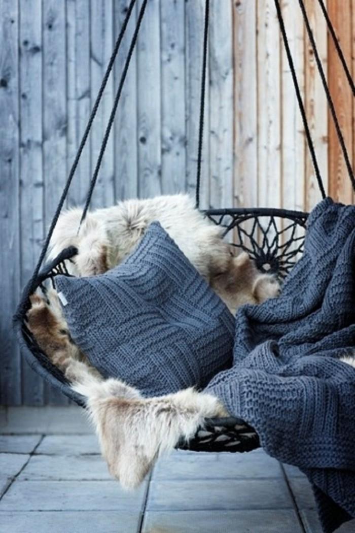 hugge stil winterliche deko ideen