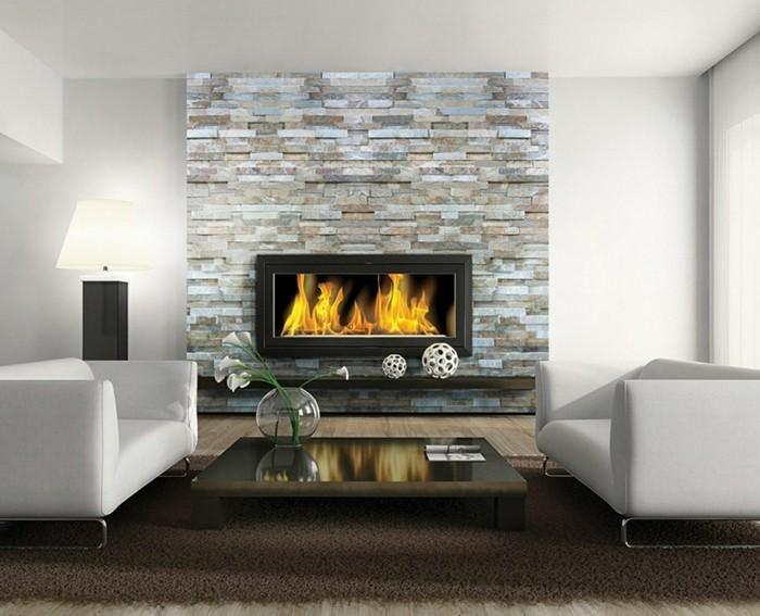 87 18 images of bewusst steinwand wohnzimmer kamin on designs wandgestaltung 14 steinwand. Black Bedroom Furniture Sets. Home Design Ideas