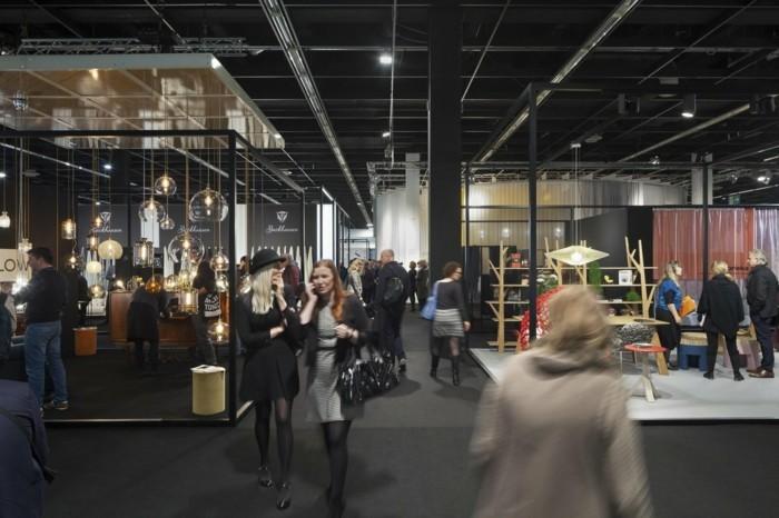 Imm Cologne 2017 Möbelmesse Wohntrends Möbeltrends
