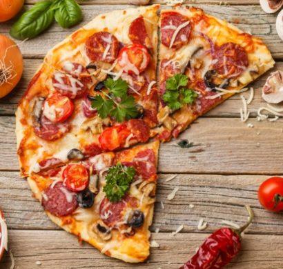 was wissen sie genau ber die italienische pizza. Black Bedroom Furniture Sets. Home Design Ideas