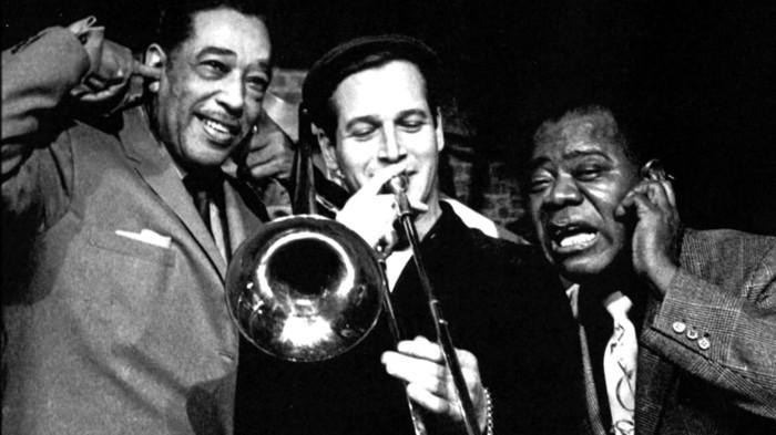 jazzmusik anfang bis heute