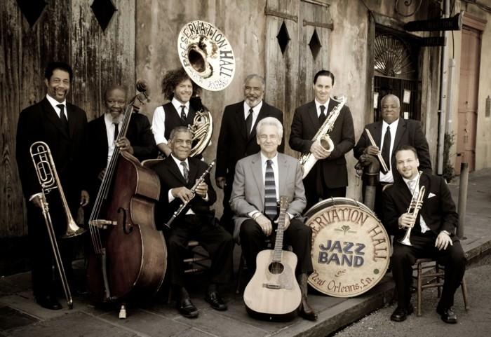 jazzmusik keine grenzen