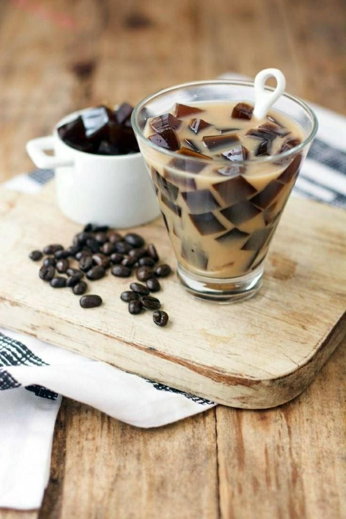kaffeezubereitung praktische ideen nuetzliche tipps tricks kaffeegetraenke zubereiten orientalische art eiskaffee