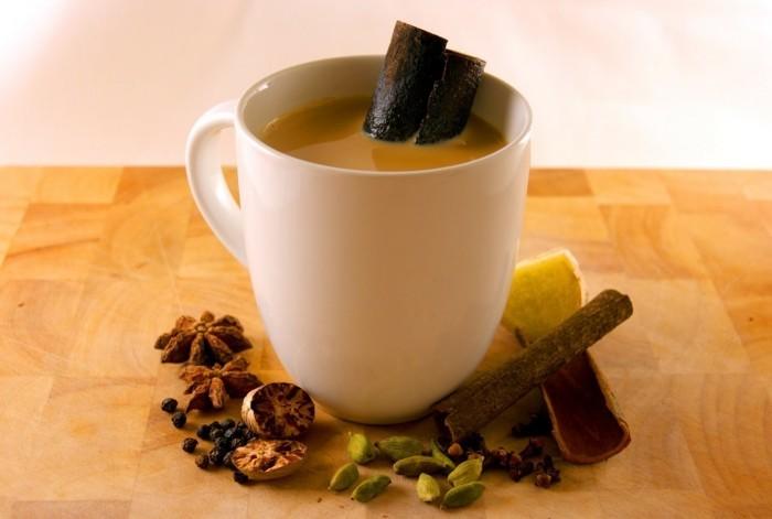 kaffeezubereitung praktische ideen nuetzliche tipps tricks kaffeegetraenke zubereiten orientalische art gewuerze