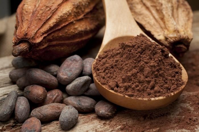 kakaobutter gesundes leben besseres aussehen nahrungsmittel kosmetik hautpflege natürliches produkt