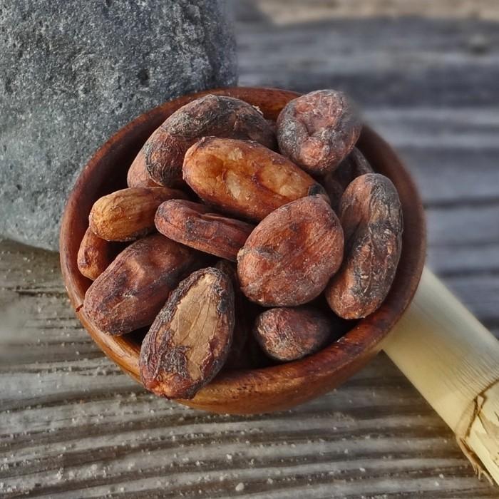kakaobutter gesundes leben besseres aussehen nahrungsmittel kosmetik hautpflege