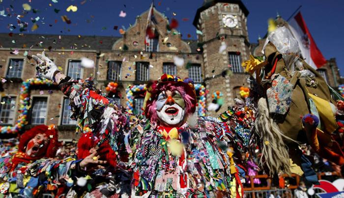 karneval 2017 köln rosenmontagumzug faschingskostüme fastnacht