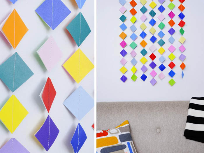 kreative wandgestaltung farbideen farbgestaltung farbwirkung wohnideen dekoideen 13
