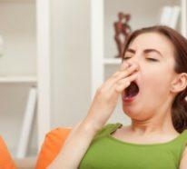Was ist Narkolepsie und wie kann man damit zurecht kommen