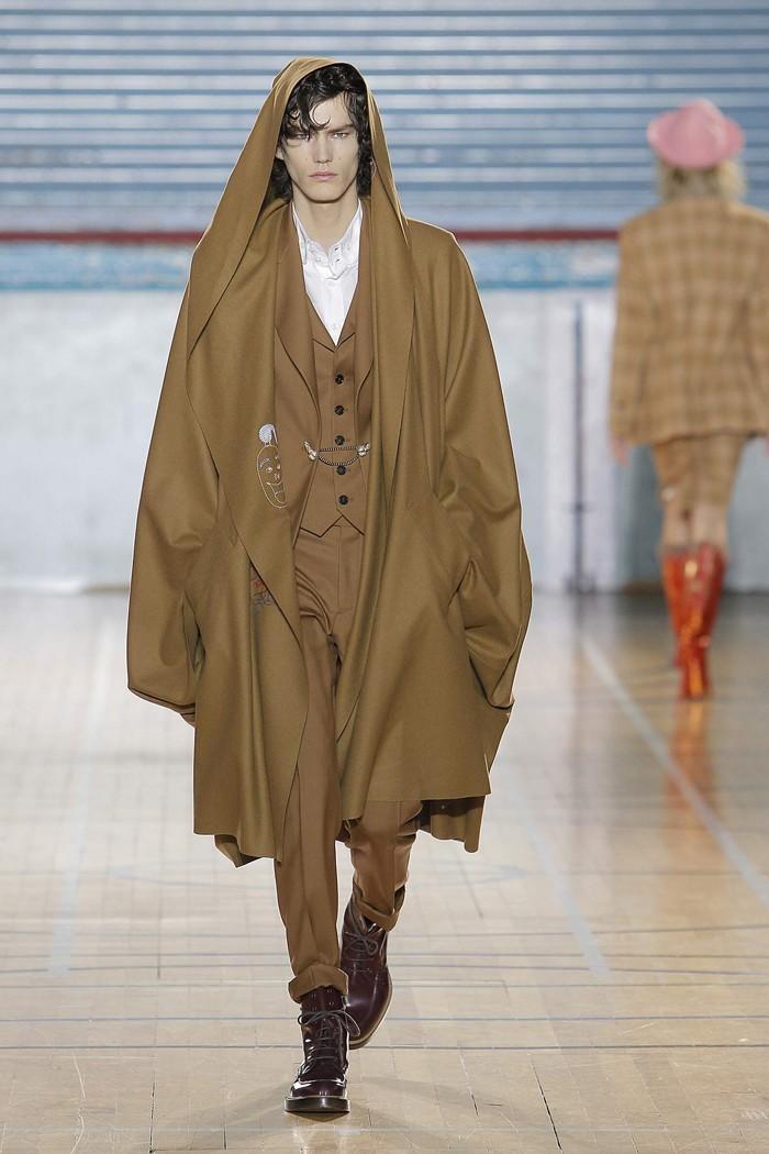 männermode aktuelle modetrends 2017 nomade