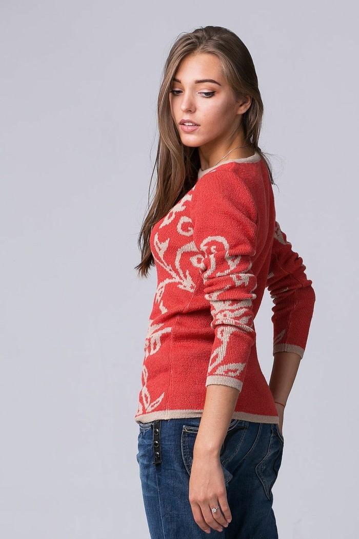 moderne pullover damen trends 2017 damenmode jahrestrend fashion pulli