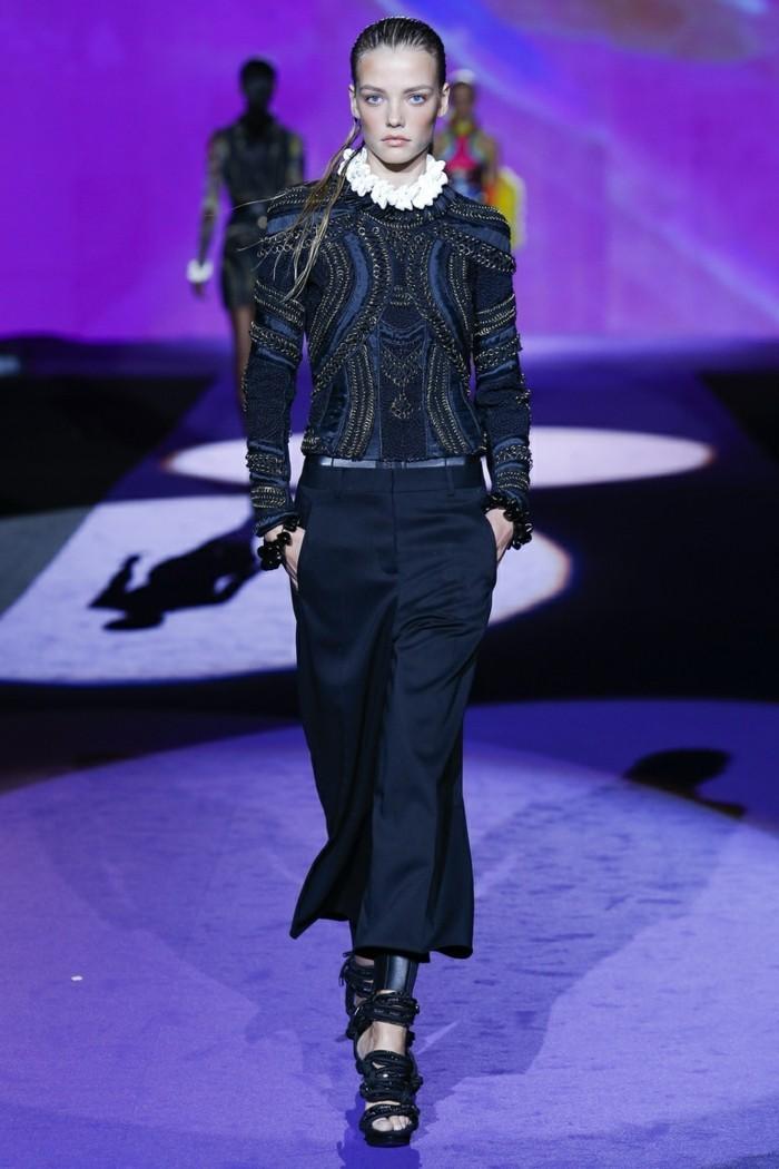 moderne pullover damen trends 2017 damenmode jahrestrends fashion