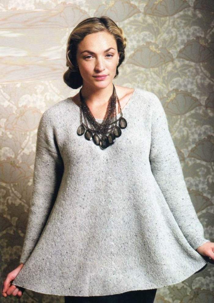 moderne pullover damen trends 2017 damenmode jahrestrends damenmode