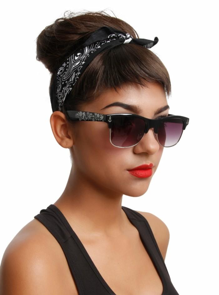 moderne sonnenbrillen damenmode 2017 trendige mode