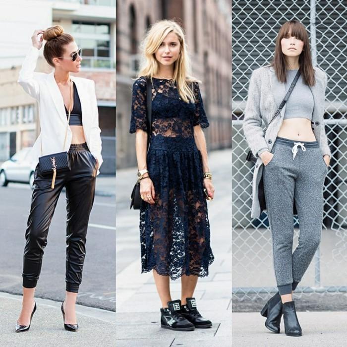 neue mode aktuell
