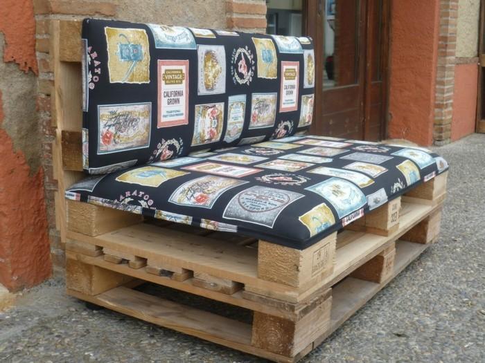 palettenmoebel selber bauen sofa holzpaletten europaletten