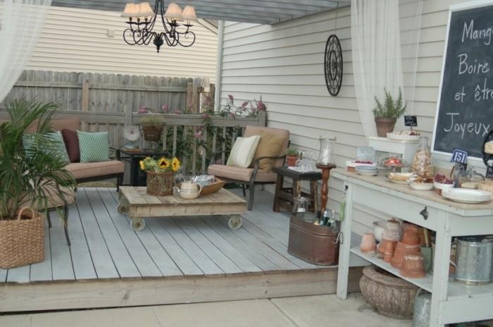 palettenmoebel selber bauen terrassenmoebel balkonmoebel couchtisch
