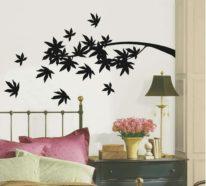Wunderbar Schlafzimmer · Schlafzimmer Ideen · Wanddeko. Werbung