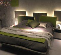LED-Lichterketten: So bringen Sie sich zu Hause in Stimmung
