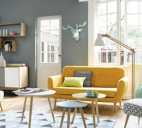 skandinavisch wohnen ist eine ganze lebensphilosophie - Skandinavisch Wohnen Wohnzimmer