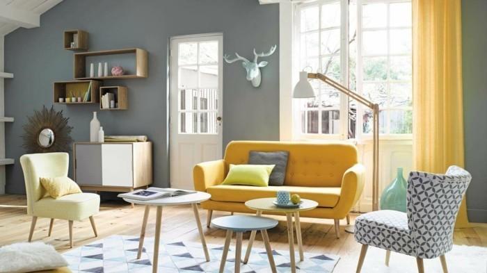 best skandinavisch wohnen wohnzimmer gallery house design ideas. Black Bedroom Furniture Sets. Home Design Ideas