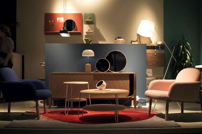 skandinavisches design finische möbel lampen harto