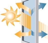 Sonnenschutzglas und noch mehr schlaue Tipps gegen Hitze