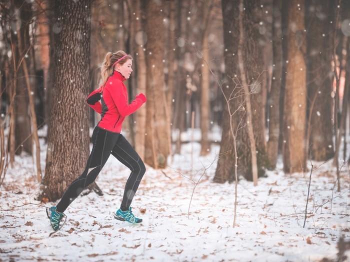 sport im winter gesuender leben