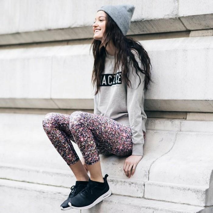 sportliche damenkleidung aktuelle modetrends