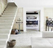 Terrazzo Fliesen – der Bodenbelag aus der Antike erlebt sein Comeback