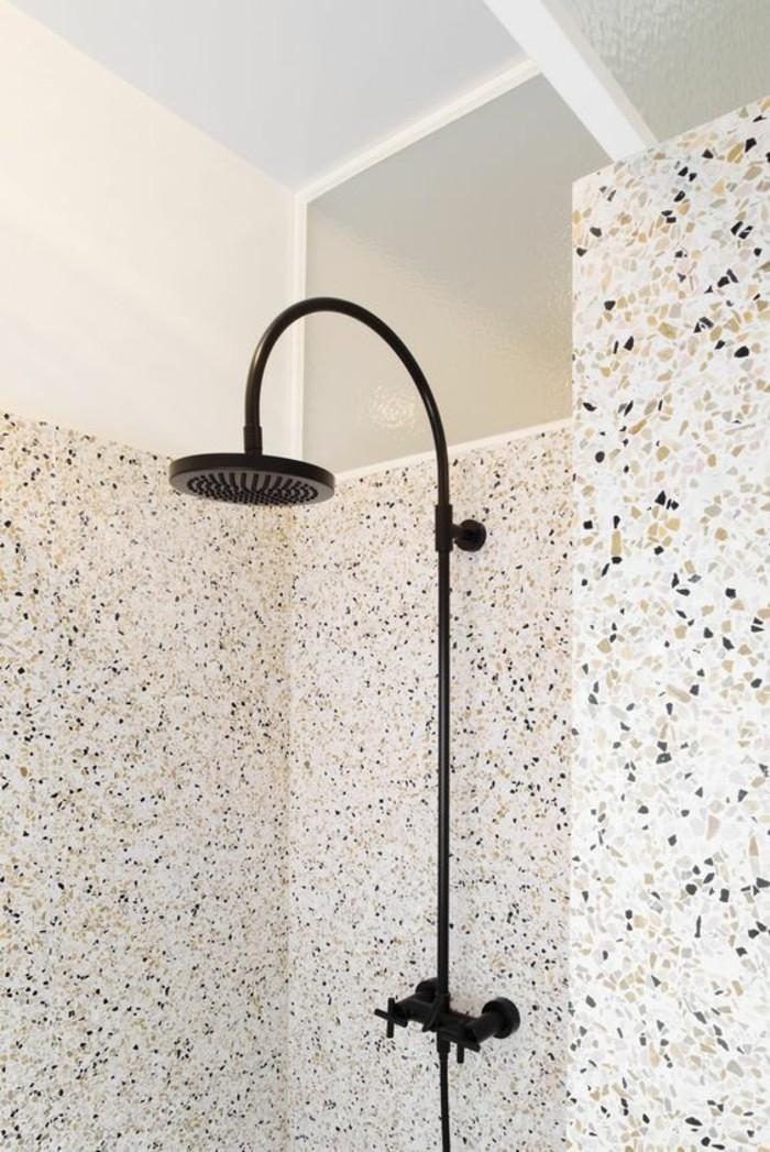 terrazzo fliesen bodenbelag badezimmer badeinrichtung frenchy fancy